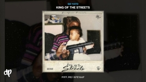 King Of The Streets BY Go Yayo
